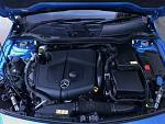 Mercedes-Benz A CLASS A200 CDI BlueEFFICIENCY Sport 5dr 2013 44